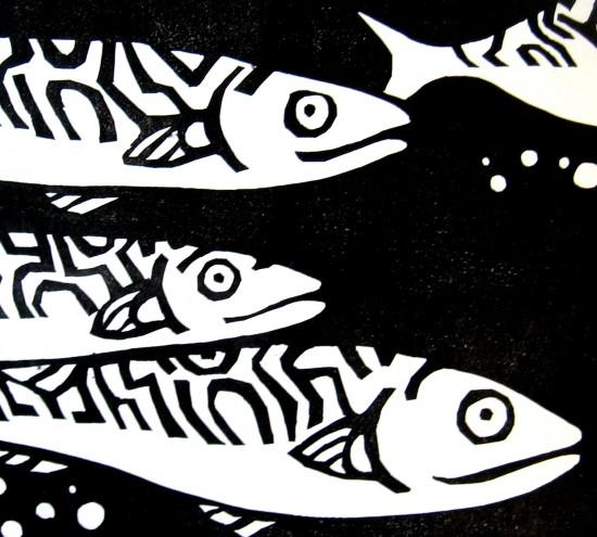 Mackerel/Saba