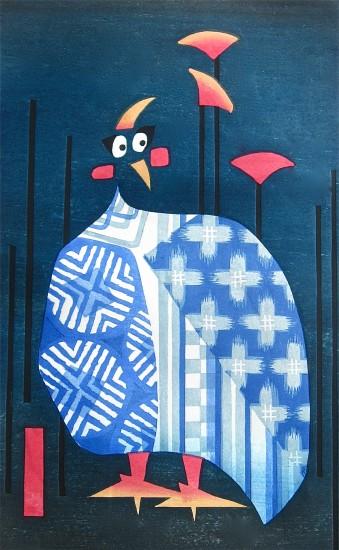 Hanten Hen
