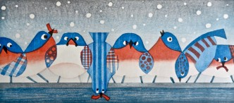 """Bluebird Buddies"""